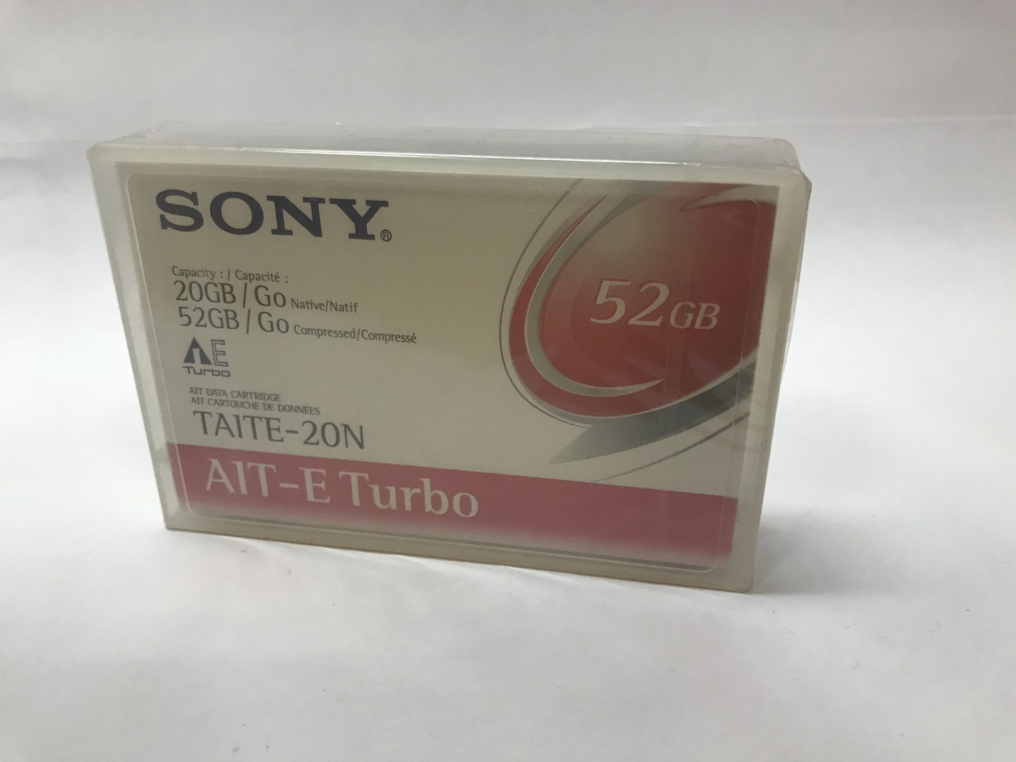 Картридж SONY TAITE-20N  AITE TURBO 20GB